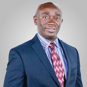 Minister Gbemi Olawale