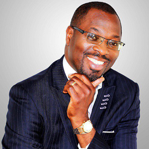 Pastor Steve Soyebo